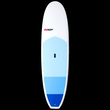 Global Surf Industries - 10'2 NSP E2 SUP - Blue