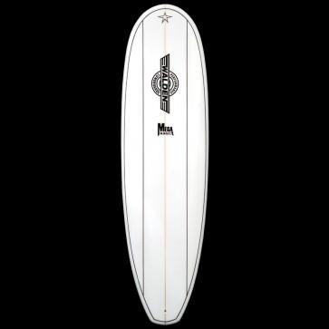 Global Surf Industries - 8'0'' Walden Mega Magic SLX Surfboard