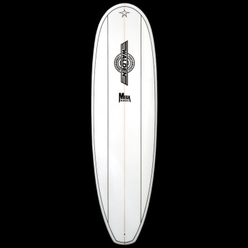 Global Surf Industries - 9'0'' Walden Mega Magic SLX Surfboard