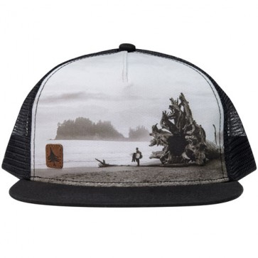 HippyTree Wander Hat - Black