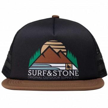HippyTree Breckenridge Hat - Black