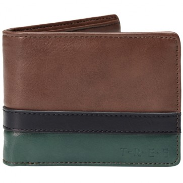 HippyTree Lakewood Wallet - Black