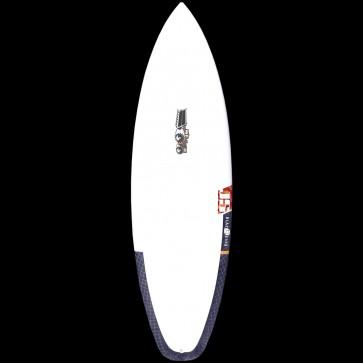 JS Surfboards Blak Box 2 HyFi Surfboard