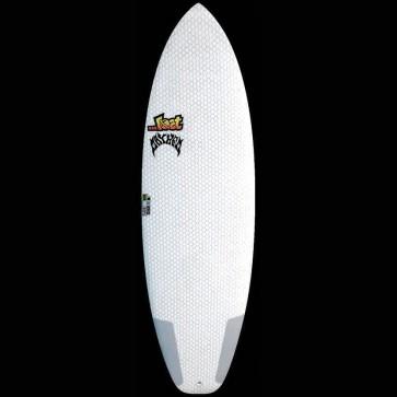 "Lib Tech Surfboards - 6'0"" Short Round Surfboard"