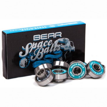 Bear 8mm Space Balls Ceramic Bearings