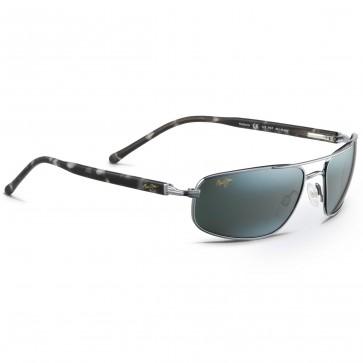 Maui Jim Kahuna Sunglasses - Gunmetal/Neutral Grey