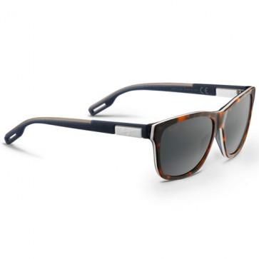 Maui Jim Howzit Sunglasses - Tortoise/White Blue/Neutral Grey