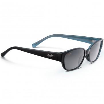 Maui Jim Women's Anini Beach Sunglasses - Black/Blue/Neutral Grey