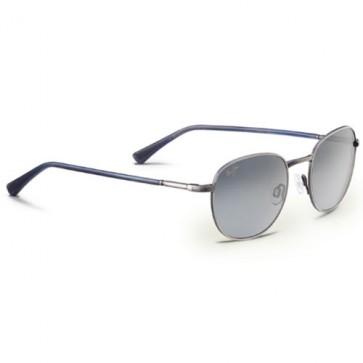Maui Jim Hana Hou Sunglasses - Antique Pewter/Neutral Grey