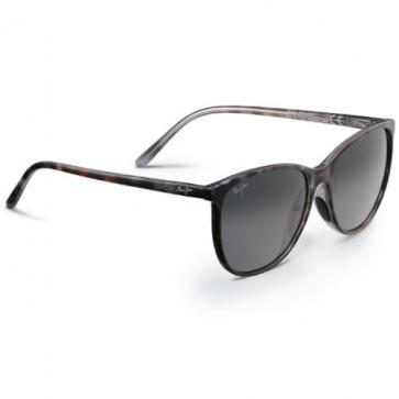 Maui Jim Ocean Sunglasses - Grey Tortoise Stripe/Neutral Grey