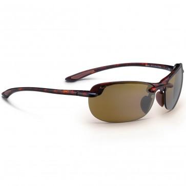 Maui Jim Hanalei Sunglasses - Tortoise/HCL Bronze