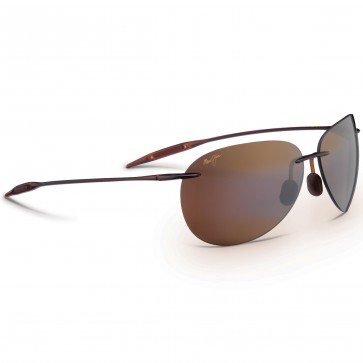 Maui Jim Sugar Beach Sunglasses - Rootbeer/HCL Bronze
