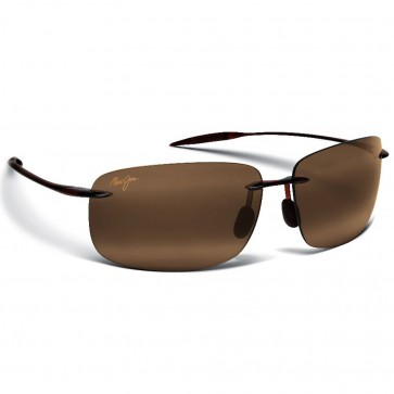 Maui Jim Breakwall Sunglasses - Rootbeer/HCL Bronze