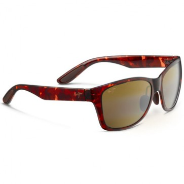 Maui Jim Road Trip Sunglasses - Tortoise/HCL Bronze