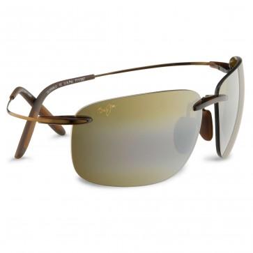 Maui Jim Olowalu Sunglasses - Rootbeer and Copper/HCL Bronze