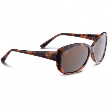 Maui Jim Women's Pikake Sunglasses - Honey Tortoise/HCL Bronze