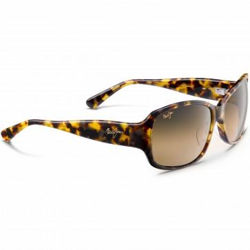 Maui Jim Women's Nalani Sunglasses - Tokyo Tortoise/HCL Bronze