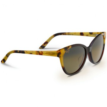 Maui Jim Women's Sunshine Sunglasses - Marsala Tokyo Tortoise/HCL Bronze