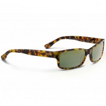 Maui Jim Hidden Pinnacle Sunglasses - Tokoyo Tortoise/Maui HT