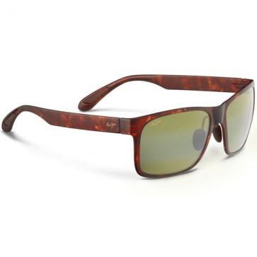 Maui Jim Red Sands Sunglasses - Matte Tortoise/Maui HT