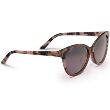 Maui Jim Women's Sunshine Sunglasses - Pink Tokyo/Maui Rose
