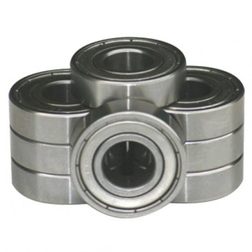 MBS Skateboard Bearings