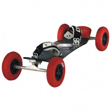 MBS Core 1 Mountainboard