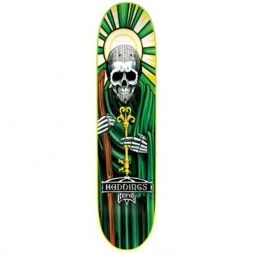 Creature Skateboards - Heddings Hesh Saints Deck