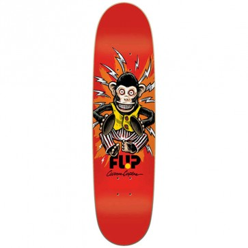 Flip Skateboards - Caples Monkey Deck