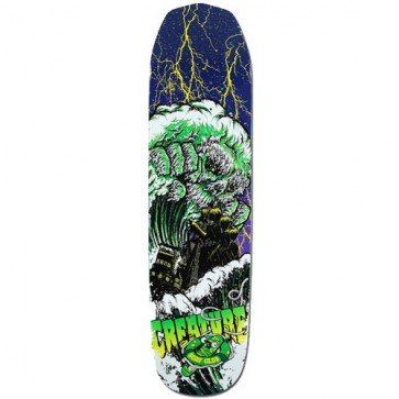 Creature Surf Club Deck