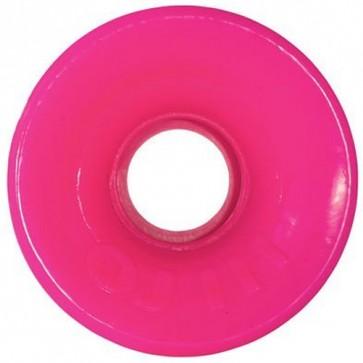 OJ Wheels 60mm Hot Juice Wheels - Pink