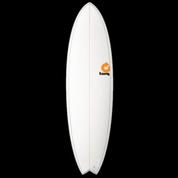 Torq Surfboards - 6'10'' Torq Mod Fish - Pinline