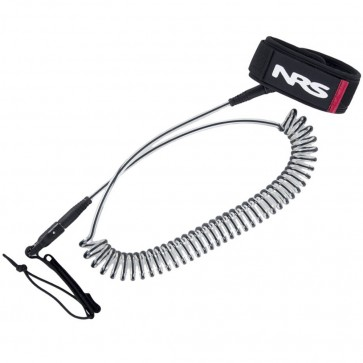 NRS Coiled SUP Leash