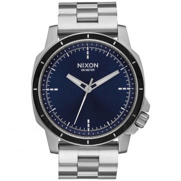 Nixon Ranger Ops Watch - Blue Sunray