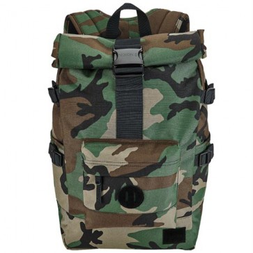 Nixon Swamis Backpack - Camo