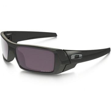 Oakley Gascan Polarized Sunglasses - Granite/Prizm Daily