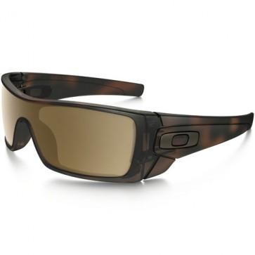Oakley Batwolf Sunglasses - Matte Tortoise/Tungsten Iridium
