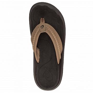 Olukai Hokua Sandals - Tan