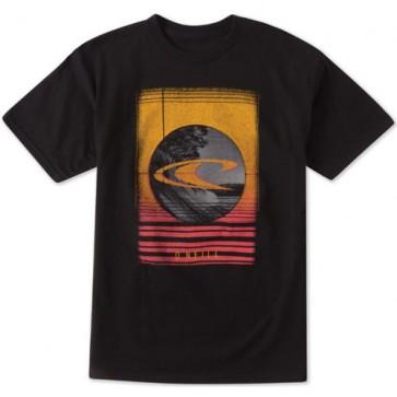 O'Neill Tablet T-Shirt - Black