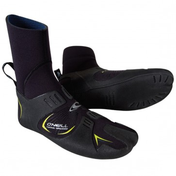 O'Neill Wetsuits Mutant 6/5/4 Hidden Split Toe Boots