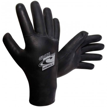 O'Neill Gooru 4mm Gloves