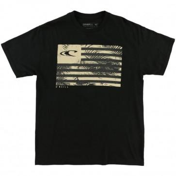 O'Neill Tropix T-Shirt - Black