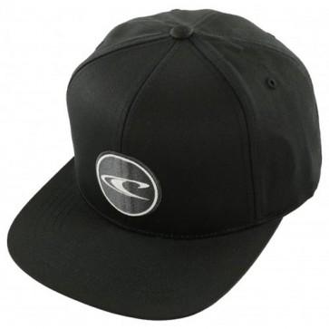 O'Neill O'Neill Snapback Hat - Black