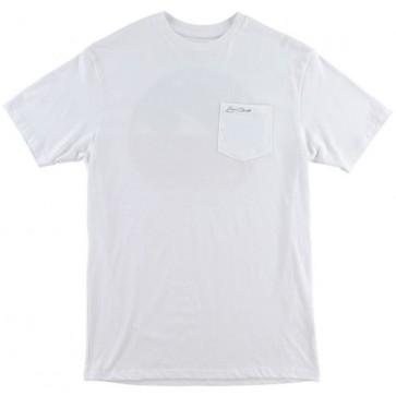 O'Neill Jack O'Neill Easy Days T-Shirt - White