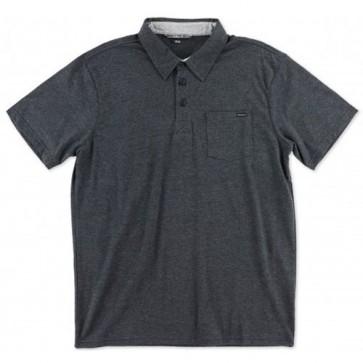 O'Neill The Bay Polo Shirt - Black