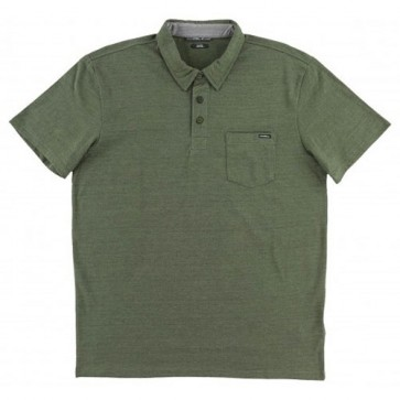 O'Neill The Bay Polo Shirt - Olive