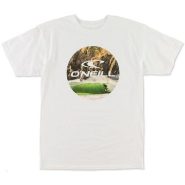 O'Neill Series T-Shirt - White