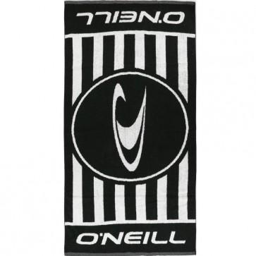 O'Neill Icon Towel - Black