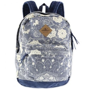 O'Neill Women's Shoreline Backpack - Marine Blue