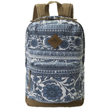 O'Neill Women's Shoreline Backpack - Pac Blue